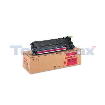 SHARP ARC260M/260P TONER CARTRIDGE MAGENTA